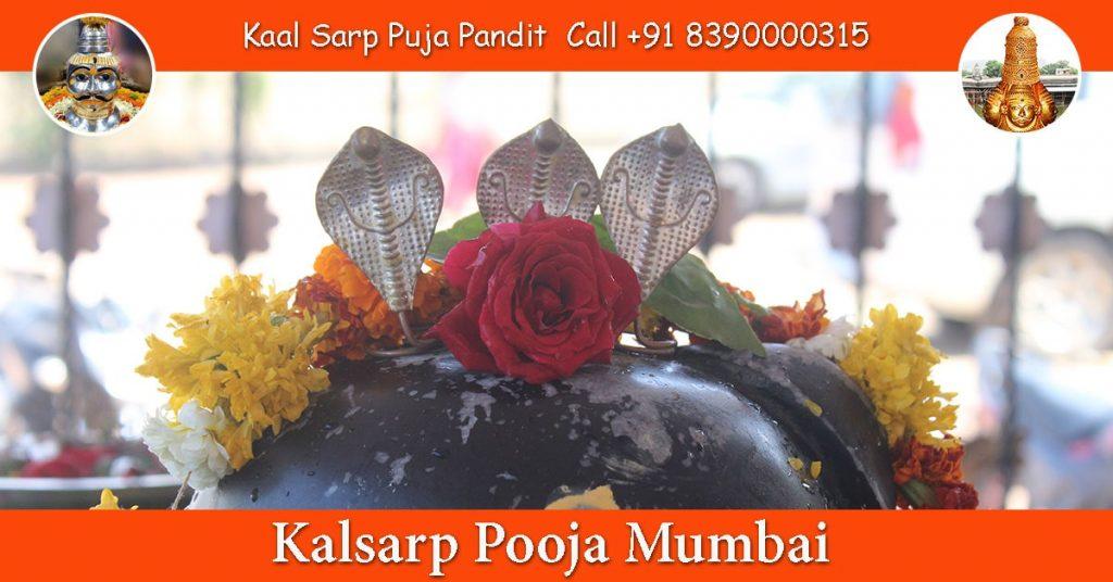 Kaalsarp Pooja Mumbai